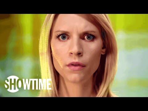 Homeland Season 2 (Teaser 'Look Again')