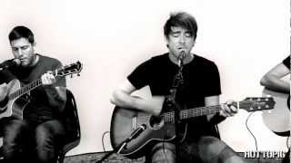 "Hot Sessions: All Time Low ""For Baltimore"""