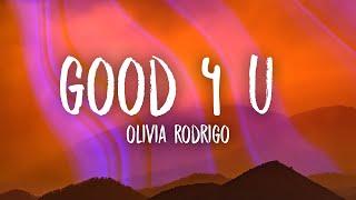 Olivia Rodrigo - good 4 u (Lyrics)