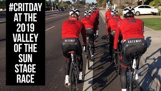 2019 Valley of the Sun, Criterium