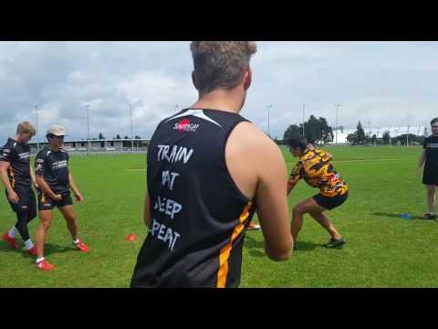 Inside Running Academy Week 9 Highlights Video 2017