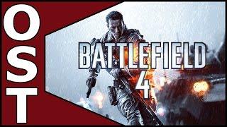 Battlefield 4 OST ♬ Complete Original Soundtrack