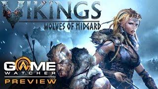 Vikings Wolves of Midgard 11