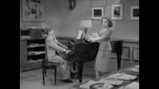 Judy Garland Stereo - Good Morning - Mickey Rooney - Babes In Arms 1939