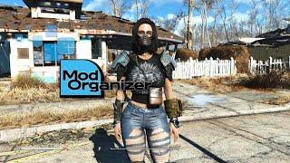 Tutorial: Mod Organizer 2 - Fallout 4, Skyrim, Skyrim Special Edition, etc...