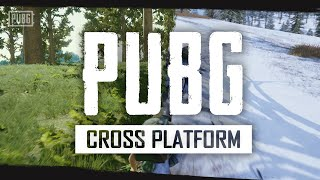 Trailer Cross-play
