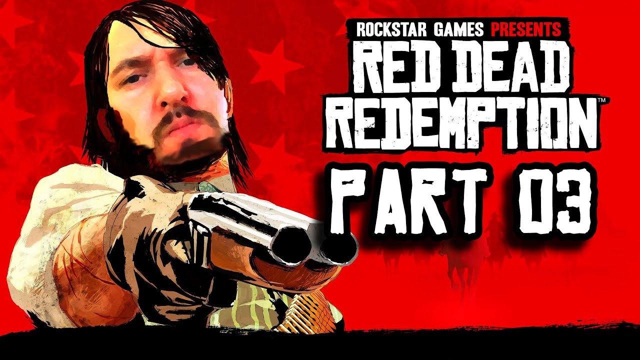 [Let's Play] Red Dead Redemption (Xbox One) – Part 03: MUH!