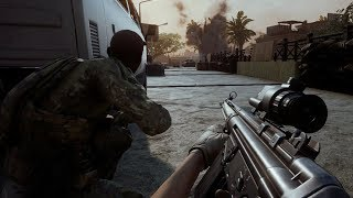 Insurgency Sandstorm Gameplay Beta Most Realistic Shooter Game? Compared to Rainbow Six Siege