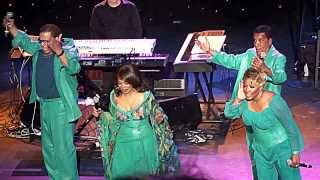 """Aquarius"" - 5th DIMENSION w/ FLORENCE LaRUE! - Northern Lights Theater - 2/7/14"
