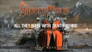 Video SILVERYMOON - Titans' Revenge (official lyrics)