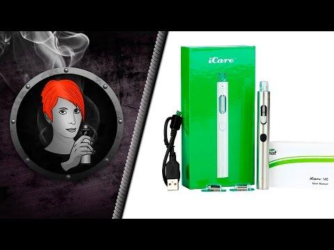 Eleaf iCare 140 Starter Kit
