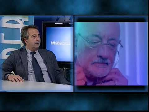MICROFONO APERTO : MARCO DAMONTE PRIOLI DIRETTORE GENERALE ASL 1