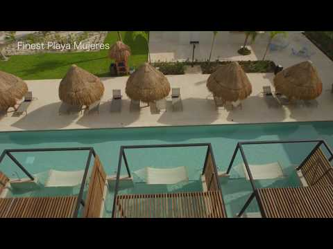 guest review - Finest Playa Mujeres