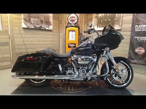 2019 Harley-Davidson Road Glide® in Kokomo, Indiana - Video 1