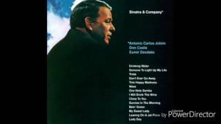 Frank Sinatra & Tom Jobim - This happy madness