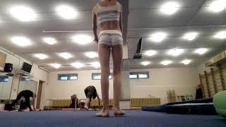 Гимнастика#2