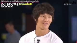 Song Ji Hyo And Jung Yong Hwa - The Ace