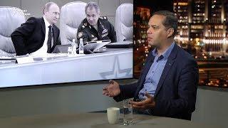 НАТО у ворот, террористы в Сибири. Как Шойгу и Патрушев пугают россиян