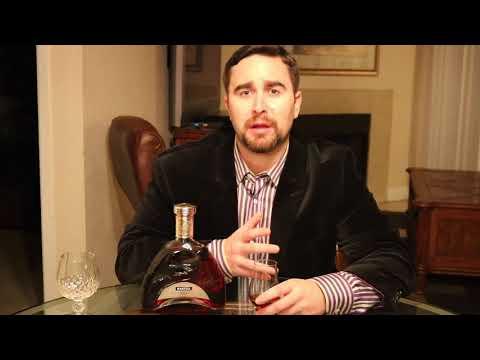 Martell XO Cognac Review No. 36