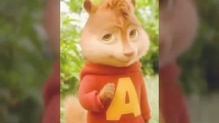 Heartbreaker ~ The chipmunks - Alvin (Audio)