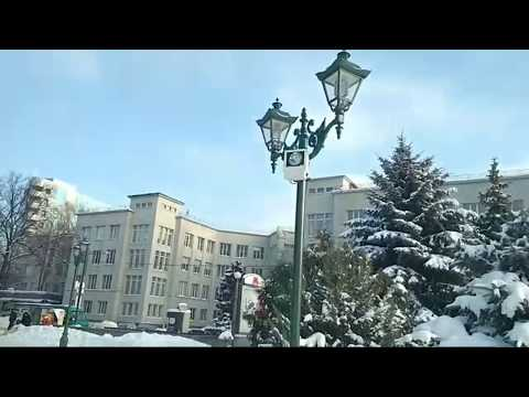 ХАРЬКОВ ОНЛАЙН Пушкинская, Ярослава Мудрого. Запись Трансляции 30 12 2018