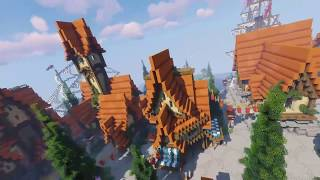 2013 Hypixel Lobby Download - Minecraft Maps