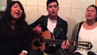 """Video thumbnail of """"Jesus mi Salvación - Voces- Proyecto Voces"""""""