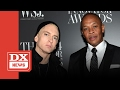 "Stat Quo Remembers The Moment He Told Dr. Dre ""Compton"" Was Wack & Pissing Off Eminem"