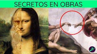 Secretos Escondidos En Obras De Arte (2019)