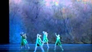 Projeto Dançar é Arte