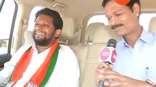 Ahmednagar Sujay Vikhe Patil 121 19th Apr 2019