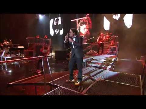 Tiziano Ferro - Perverso (Live in Rome 2009) DVD