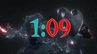 Cuenta Regresiva Año Nuevo 2016 HD - Countdown 2016