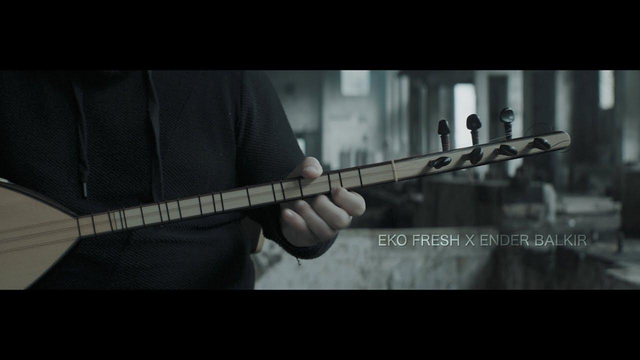 Eko Fresh feat. Ender Balkir – Du bist anders
