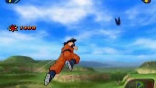 Dragon Ball Z: Budokai Tenkaichi 2 (PS2 Gameplay)