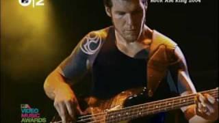 Audioslave - White Riot - Live Rock am Ring (2004)