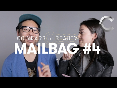 100 Years of Beauty Mailbag #4