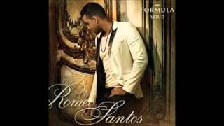 Eres Mia 7 Dias Si Yo Muero Necio Y Mas De Romeo Santos Formula Vol 2
