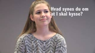 Sønderskovskolen   Juni 2016   Undskyld Astrid   Bag Om 1