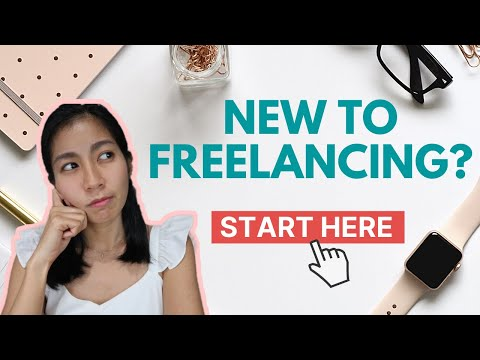 Freelancing for Beginners - Do This First! | Work From Home 2020