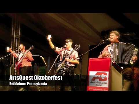 Austrian Boys Band Highlights
