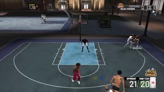 GRIND TO 93!!!!  TWO WAY SHARP GUARANTEED A SHOOTAH  NBA 2K19