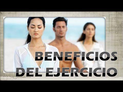Beneficios del ejercicio físico para la salud - Cómo obtenerlos