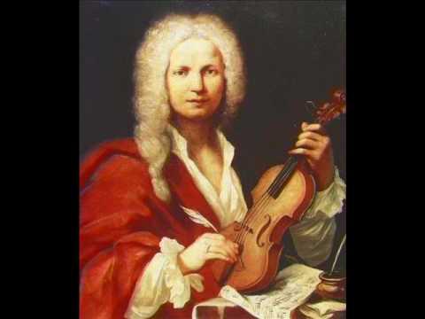 """The Four Seasons: Concerto No. 4 in F minor, Op. 8, RV 297, """"L'inverno"""" (Winter): III Allegro (1725) (Song) by Antonio Vivaldi"""
