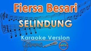 Fiersa Besari   Selindung (Karaoke) | GMusic
