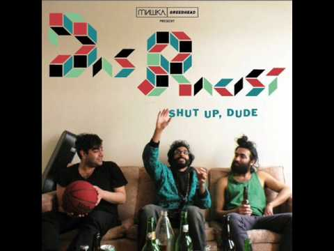 Das Racist - You Oughta Know Mp3