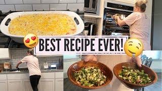 Gluten Free Chicken Spaghetti *BEST RECIPE EVER!!*