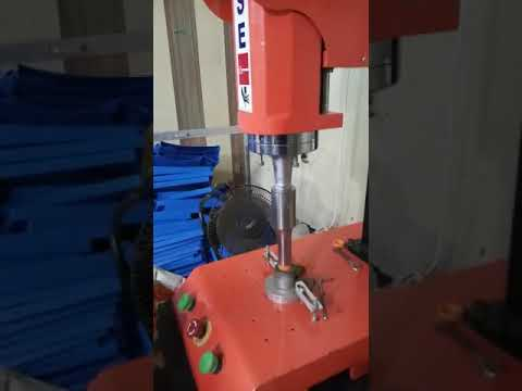Ultrasonic Plastic Machine