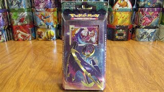 Hidden Moon Theme Deck Review and Giveaway