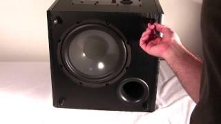 Boston CS2310 5.1 Surround Speaker System